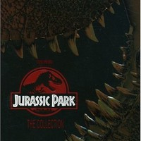 Jurassic Park: The Collection (Jurassic Park / The Lost World) (Widescreen)