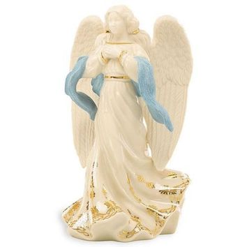 First Blessing Nativity Angel of Hope Figurine by Lenox