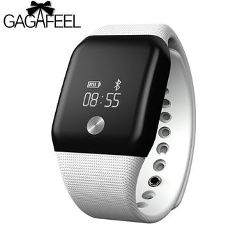GAGAFEEL Heart Rate Monitor Smart Watches for Android IOS iPhone Samsung Blood Oxygen Monitor Smart Bracelets
