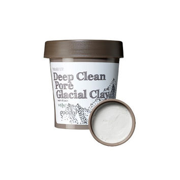 GOODAL Deep Clean Pore Glacial Clay - Soko Glam