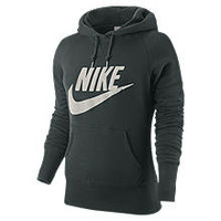 Check it out. I found this Nike Track and Field Billboard Women's Sweatshirt at Nike online.
