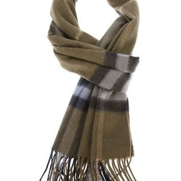 Burberry Brit 'House' Check Scarf
