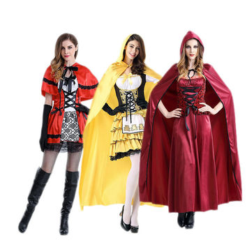 Halloween costume characters cosplay Dress fairy fairy witch role Beast [8979068615]