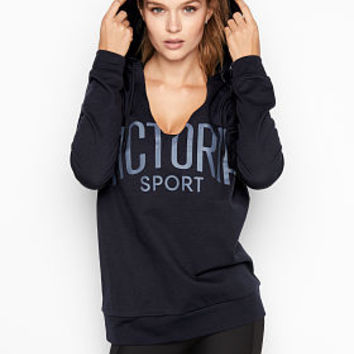 V-Neck Sweatshirt - Victoria Sport - Victoria's Secret