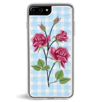Bardot Embroidered iPhone 7/8 PLUS Case