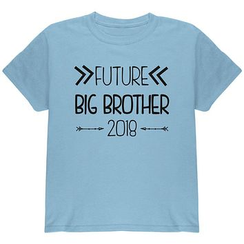 Future Big Brother Arrows 2018 Youth T Shirt