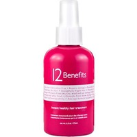12 Benefits Instant Healthy Hair Treatment Instant Healthy Hair Treatment - 6 oz
