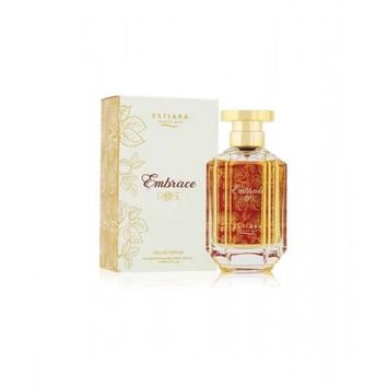Embrace Rose by Estiara French way for women