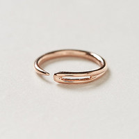 Spitze Ring
