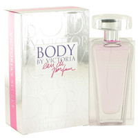 Body Perfume by Victoria's Secret Eau De Parfum Spray - New Packaging