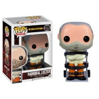 Funko POP Movies: Hannibal Vinyl Figure