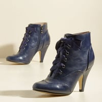 Boosted Attitude Bootie | Mod Retro Vintage Boots | ModCloth.com