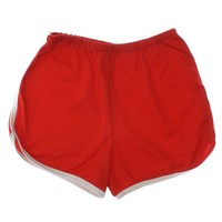 1980's Russell Womens Gym Shorts