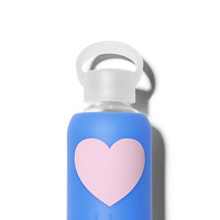 BKR - Teeny Water Bottle | Romeo Heart