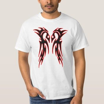 Tattoo Dragon T-Shirt