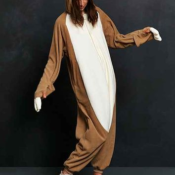 Kigurumi Sloth Costume