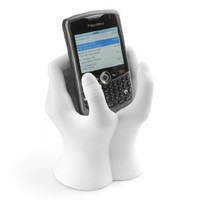 Tech Tools Desktop Madness Series Hand Cell Phone Holder (HS-8038)