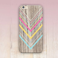 Wood Print Phone Case For  - iPhone 6 Case - iPhone 5 Case - iPhone 4 Case - Samsung S4 Case - iPhone 5C - Tough Case - Matte Case