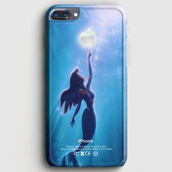 The Little Mermaid 2 iPhone 8 Plus Case