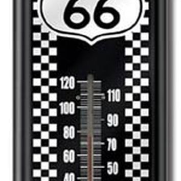 Route 66 Thermometer