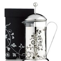 La Cafetière French Press, 8 Cup Titania Coffee Press with Gift Box - Cookware - Kitchen - Macy's