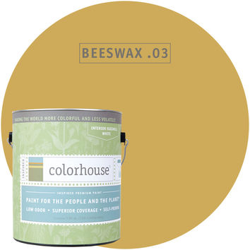 Paint by Colorhouse BEESWAX .03