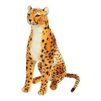 Melissa & Doug Plush Cheetah