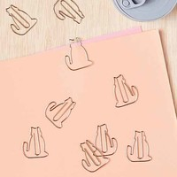 Kitty Kaddy Paper Clips Pack