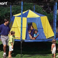 Jumpsport Big Top Trampoline Tent