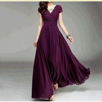 maxi dress  women long  convertible bohemian dresses casual bandage evening prom club party infinity multiway dresses