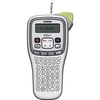 Brother PT-H100 Easy Handheld Label Maker