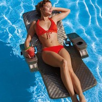 Super-soft® Fully Adjustable Pool Recliners