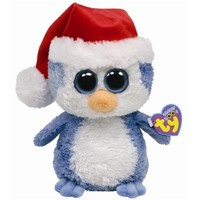 Ty Beanie Boos Fairbanks - Penguin