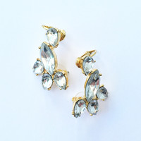 JEWELETTE EAR CUFFS