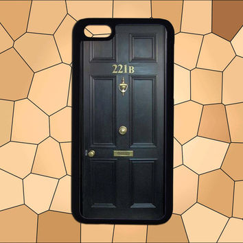 Sherlock,221B,iPhone 6/6 plus case,iPhone 5/5S case,iPhone 4/4S case,Samsung Galaxy S3/S4/S5 case,HTC Case,Sony Experia Case,LG Case