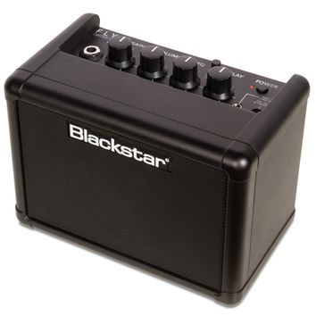 Blackstar Fly 3 Mini Guitar Amp with Bluetooth