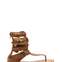 Style Warrior Gladiator Sandals