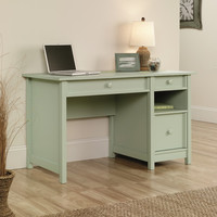 Original Cottage 3 Drawer Writing Desk