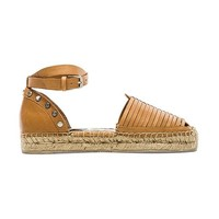 Dolce Vita Ceyla Flat in Brown