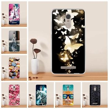 "For Xiaomi Redmi Note 3 Cases Cover for Xiaomi Redmi Note 3 Pro Cover Cute Phone Case for Xiaomi Redmi Note 3 5.5"" Case Silicone"