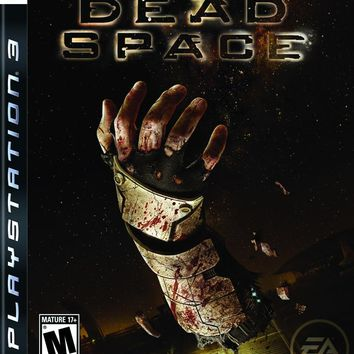 Dead Space for the Playstation 3