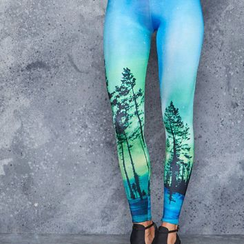 AURORA SKYE LEGGINGS