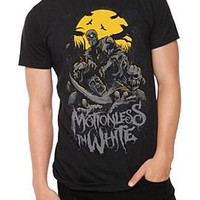 Motionless In White Scarecrow T-Shirt - 10009860