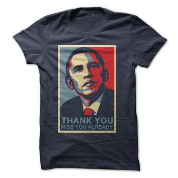 Miss You Already, Obama - On Sale