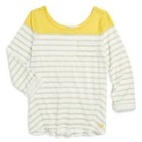 Roxy 'Foxhill' Top (Big Girls)