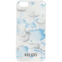 Kenzo Cloud Print iphone® 5 Case at Barneys.com
