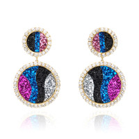 Spheyra Biba Earrings | Moda Operandi