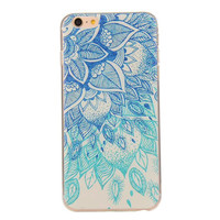 Creative Leaf Case Ultrathin Cover for iPhone 5se 5s 6s Plus Gift 42