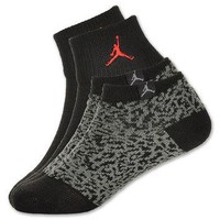 2 Pack of Jordan Socks