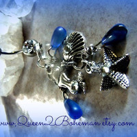 Mermaid Belly Ring, Gypsy Belly Ring,Belly Ring Jewelry,Direct Checkout, Ready to Ship